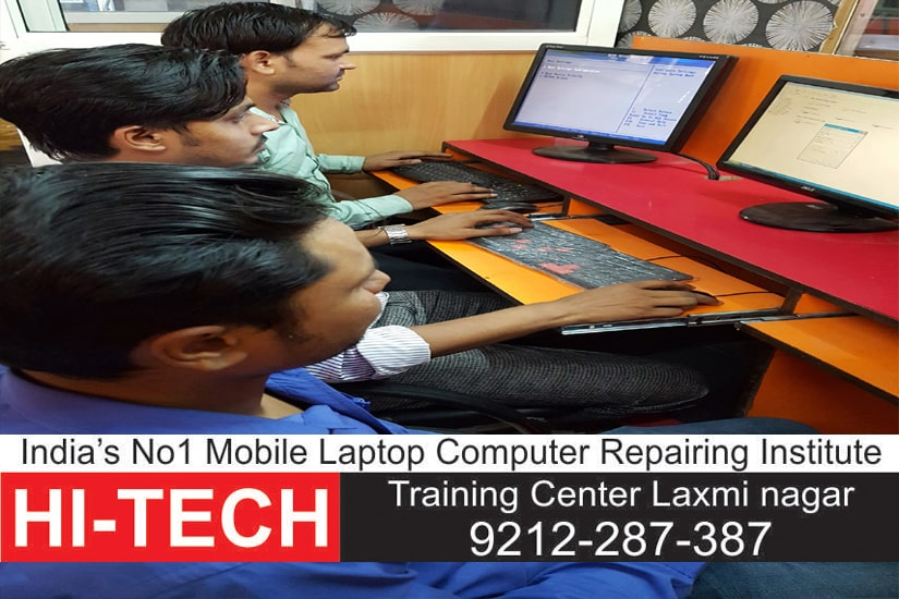Mobile Repair Training